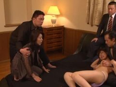 group sex videos from BravoTeens